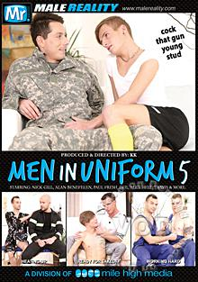 Men In Uniform 5