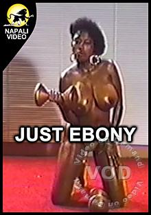 Just Ebony