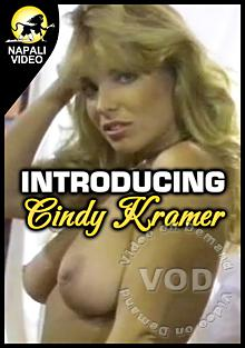 Introducing Cindy Kramer