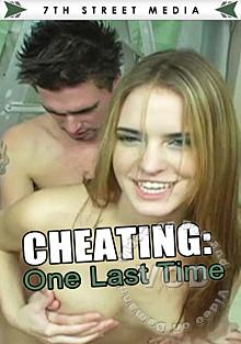Cheating: One Last Time