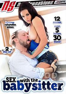 Sex With The Babysitter (Disc 2)