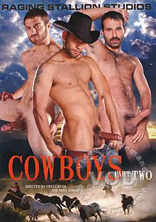 Cowboys Part Two