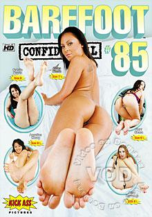 Barefoot Confidential #85