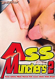 Ass Munchers 2