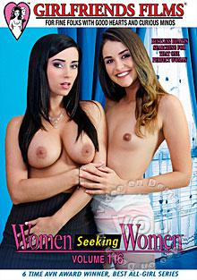 Women Seeking Women Volume 116