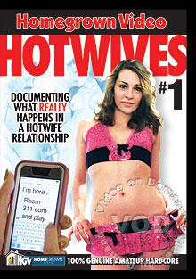 Hotwives #1