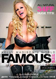 Kelly Madison's World Famous Tits #14