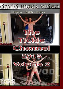 The Tickle Channel 2015 Vol. 2
