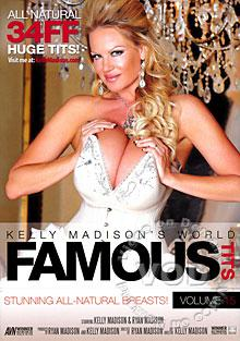 Kelly Madison's World Famous Tits #15