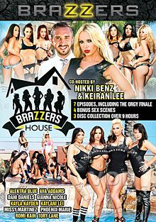 Brazzers House (Disc 3)