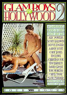 Glamboys Of Hollywood 2