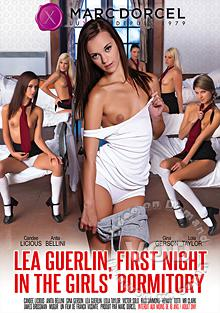 Lea Guerlin - First Night In The Girls' Dormitory (English)