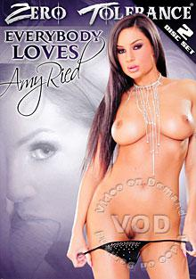 Everybody Loves Amy Ried (Disc 2)