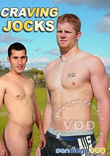Craving Jocks