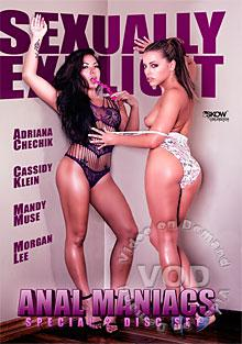 Sexually Explicit 8 - Anal Maniacs (Disc 2)