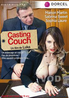 Casting Couch (English)