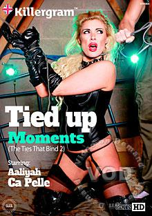 Tied Up Moments (The Ties That Bind 2)