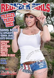 Redneck Girls - Trailer Trash Hoes