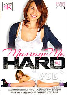 Massage Me Hard Vol. 2 (Disc 2)