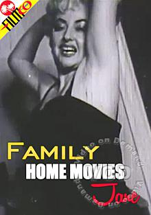 Family Home Movies - Jane