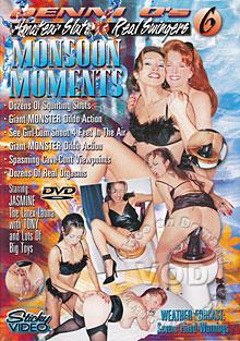 Denni O's Amateur Sluts & Real Swingers 6: Monsoon Moments Box Cover