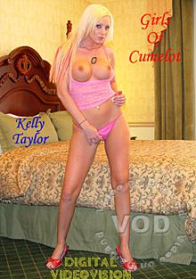 Girls Of Cumelot - Kelly Taylor Box Cover