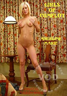 Girls Of Cumelot - Angeline Marie Box Cover