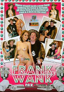 Frank Wank P.O.V. Volume 3 Box Cover