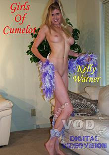 Girls Of Cumelot - Kelly Warner Box Cover