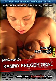 Kammy - Preggy Oral Box Cover