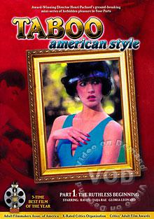 Taboo American Style Part 1 - The Ruthless Beginning