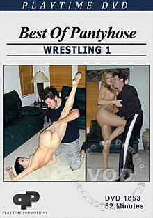 Best Of Pantyhose Wrestling 1