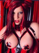 Rubberdoll