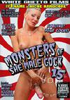 Video: Monsters Of She Male Cock 15