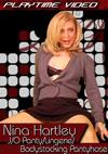 Video: Nina Hartley J/O Panty/Lingerie/Bodystocking & Pantyhose