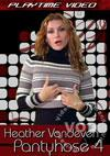 Video: Heather Vandeven Pantyhose 4