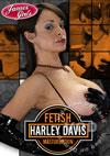 Video: Harley Davis - Fetish Masturbation