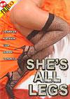 Video: She's All Legs