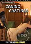 Video: Caning Castings Featuring Lara Jones