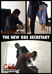 Video: The New GBS Secretary