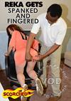 Video: Reka Gets Spanked And Fingered