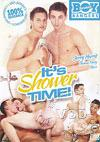 Video: It's Shower Time
