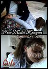 Video: New Model Keagan Punishment Day - Angle 1