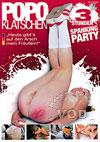 Video: Spank Party - Popo Klatschen