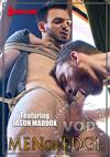 Video: Men On Edge - Muscular Stud, Jason Maddox, Begs To Cum In Bondage For The First Time