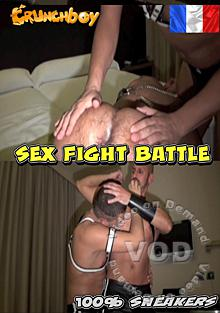 Video: Sex Fight Battle