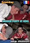 Video: Sneaker Party At Home