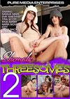 Video: Shemale Threesomes 2